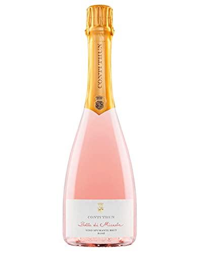 Vino Spumante Brut Rosé Bolle di Micaela Conti Thun 0,75 ℓ