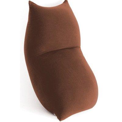 Terapy Ergonomic Living Baloo Bean Bag Colore: Marrone