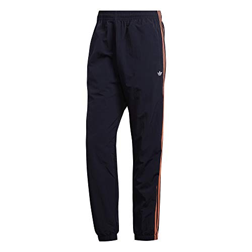 adidas Sweatpants da Uomo Blu/Corallo S