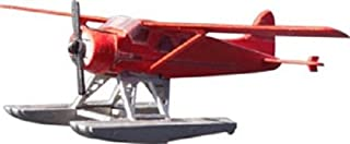 Osborn Models N Scale DHC-2 BEAVER AIRCRAFT Detailed EZ Assembly New #RRA3073