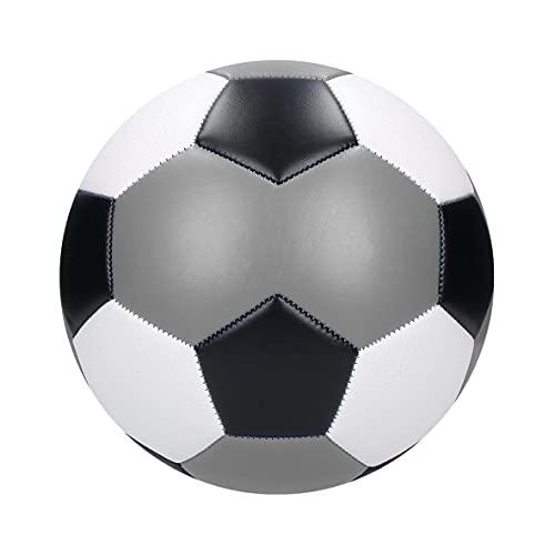 Champion - Balón de fútbol (impermeable, tamaño 5)