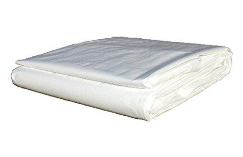Silbor - Toldo blanco reforzado 2x3 m.