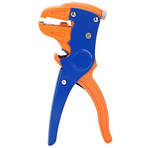 Pelacables manual, pelacables y cortador Manual multifuncional para reparación electrónica y automotriz para 0,25‑6,0 mm²