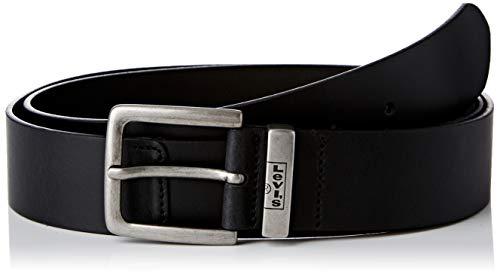 Levi's New Albert Plus Cintura, Black, 130 Unisex-Adulto