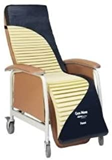 Geo-Wave Reclining Chair Cushion - 18 Width Foam - 1 Each / Each