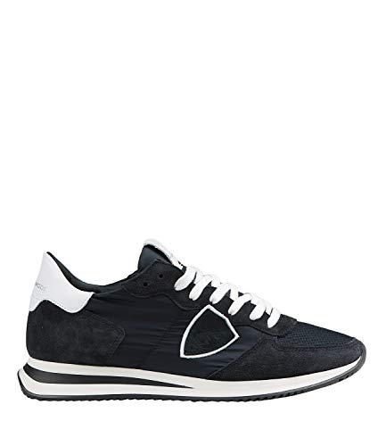 Philippe Model Sneakers Trpx Basic Bleu Uomo Mod. TZLU 44