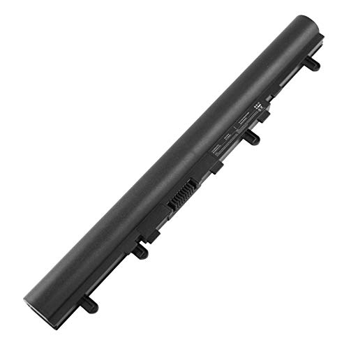 Laptop Battery Compatible Aspire V5-431 V5-471 V5-531 V5-571 V5-431G/P V5-471G/P V5-531G/P V5-571G/P, PN: AL12A32, 4ICR17/65, 2200mAh/14.8V/4 Cell