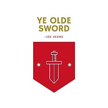 Ye Olde Sword