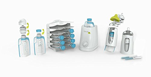 Kiinde TG-N-001-NA Twist Breastfeeding Gift Set