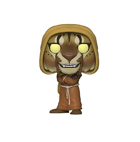 Funko Pop! The Elder Scrolls V Skyrim M'aiq The Liar Exclusive Vinyl Figure Maiq