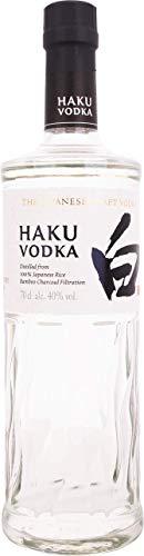 Vodka - Haku Japanese Vodka - Whisky
