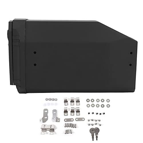 Caja de herramientas para motocicleta, caja de herramientas trasera para motocicleta, 5 litros, caja organizadora izquierda derecha, kit de herramientas mecánicas de repuesto para R1200GS LC 2013-2019