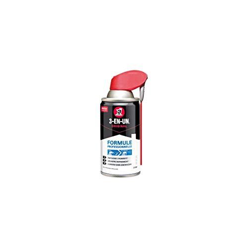 3 en un aerosol 250 ml double sray 544713