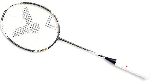 VICTOR Badmintonschläger G-7500, Schwarz/Silber, 67.4 cm, 113/0/0