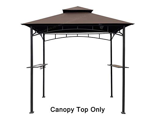 bbq grill canopy - 5