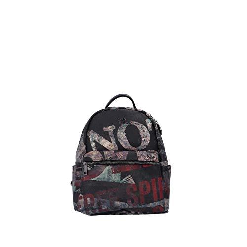 Ladies backpack Ynot? 380 Underground Black