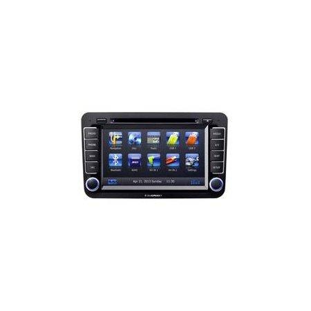 BLAUPUNKT Multimedia Navigation Philadelphia Autoradio 835 DAB+2-DIN