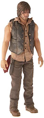 ThreeZero Figura Daryl Dixon 30 cm. The Walking Dead. Escala 1:6