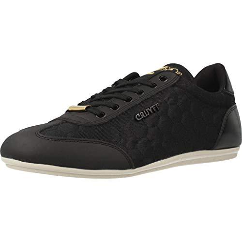 Cruyff Classics Recopa Classic - Zapatillas Bajas Hombre Negro Talla 40