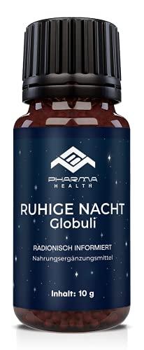 Pharma Health -  Ruhige Nacht Globuli