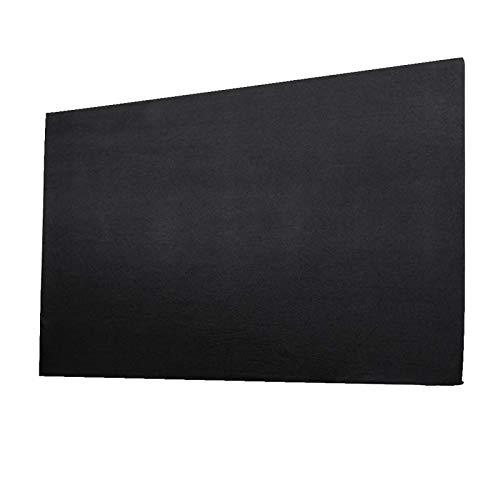 Diseño todo incluido impermeable interior del protector de pantalla de la cubierta de la televisión