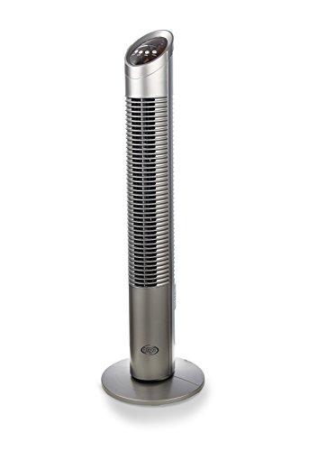 ARGO Aspire Tower, 25.4 W, 230 V, Argento