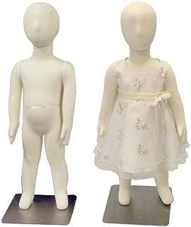 headless child mannequin