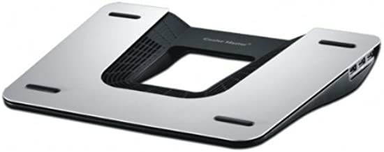 Cooler Master NotePal Infinite EVO Ultrabook Cooling Pad with Three USB Ports (R9-NBC-INEV-GP)