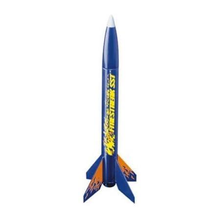 Estes Firestreak SST Bulk Pack 12 Rockets