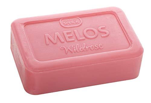 Speick Melos Wildrose Seife 100g