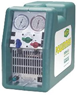 POWERMAX Refrigerant Recovery System, Lightweight + Portable, Refco POWERMAX