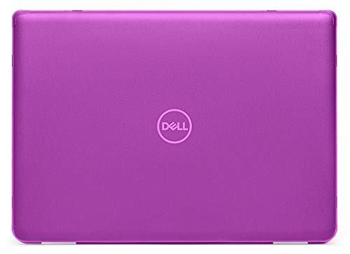 mCover Hard Shell Case for 14' Dell Latitude 3400 Business Laptop Computers Released After March 2019 (NOT Compatible with Other Dell Latitude Computers) (Purple)