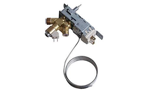 Dometic – Termostato V85 GAZ/ELECTRIC 1500 mm – 241219020