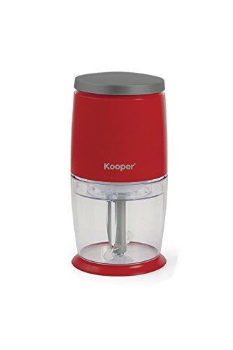 Kooper 2412017 Minitritatutto, 400 ml, Multicolore