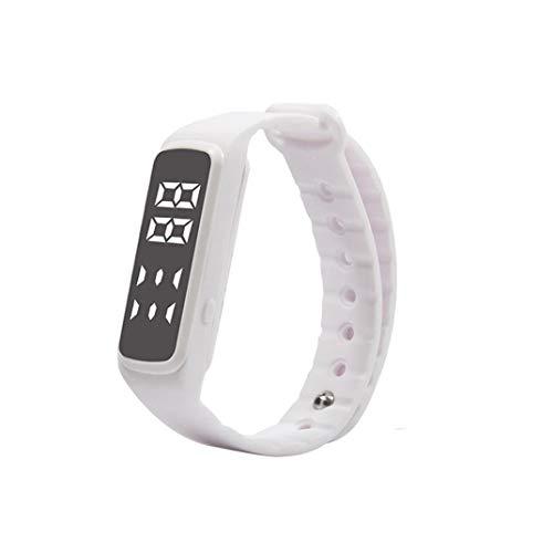Yangangjin Smartwatch, sporthorloge, fitnesstracker voor smartphone, stappenteller, calorieën, slaapmonitor, gratis fitness-app voor Android en iOS