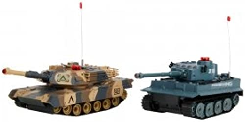 HQ508-10 Infrarot Remote Control Fighting Tank