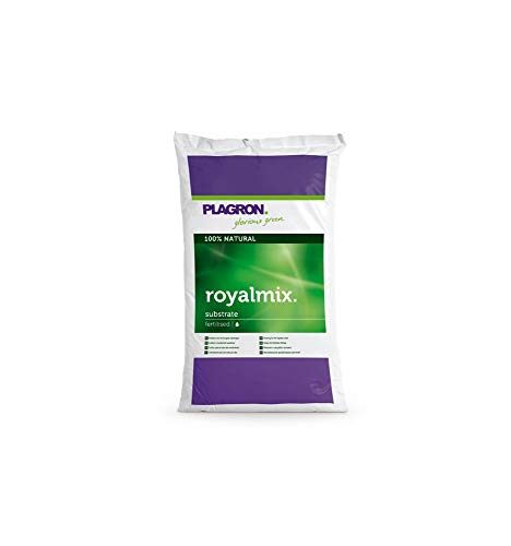 Plagron Royal-Mix, enthält Perlite, 50 L