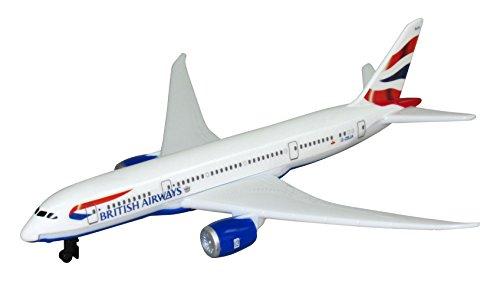 Daron rt6005a British Airways/B787 Kunststoff Modell