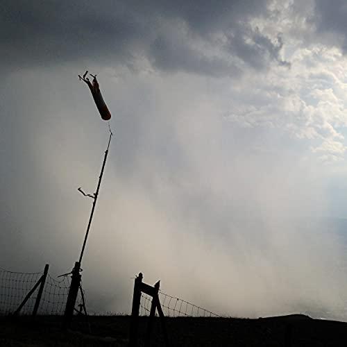 Monsoon Season Desert Cloudburst on Swamp Cooler Fan (feat. DJ No Crust)
