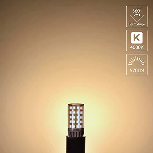 YUIIP Bombillas LED