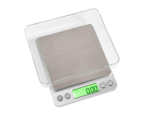 Envy Balance numérique 500/0,01 g