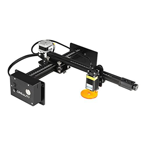 Morton3654Mam Creality CV-01 Laser Engraving CNC Mini Laser Engraving Cutting Machine DIY Laser Marking 170 x 200 mm Working Area