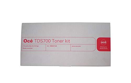 Genuine Oce OEM | TDS 700 | Toner Cartridge (2 Pk) (1060047449) | TDS700 / 1060047449