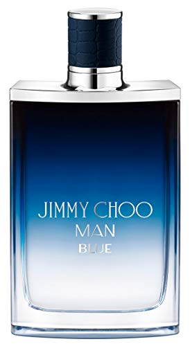Jimmy Choo Man Blue, Eau de Toilette 100ml