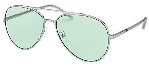 Prada Mujer gafas de sol PR 66XS, 1BC08D, 57