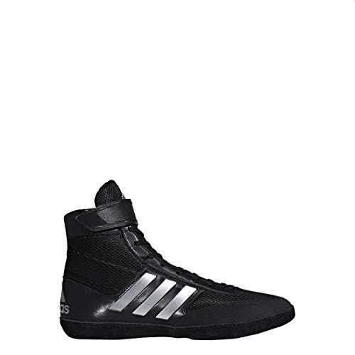 adidas Combat Speed.5 Chaussures de Boxe Homme Noir, 37 1/3