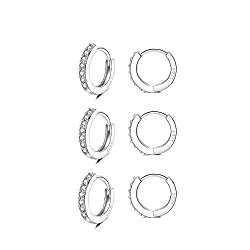 Small Hoop Earrings Available on Amazon-Click the Picture to Check Price