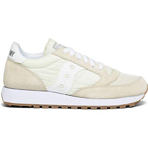 Sneaker Saucony Saucony Originals Shadow 6000 - Zapatillas de deporte para hombre Negro Size: 45 EU