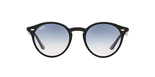 Ray-Ban 0RB2180-49-601-19 Gafas, 64284L, 49 para Hombre