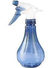 HUIJ Pulverizador Botella de Spray Plástico Botellas Spray Agua Niebla Fina para el Cuidado del Cabello en El Jardín Limpieza de la Piel Hidratación de Planta Hervidor de Agua Transparente